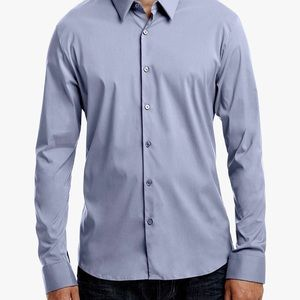 James Perse Dress shirt button down